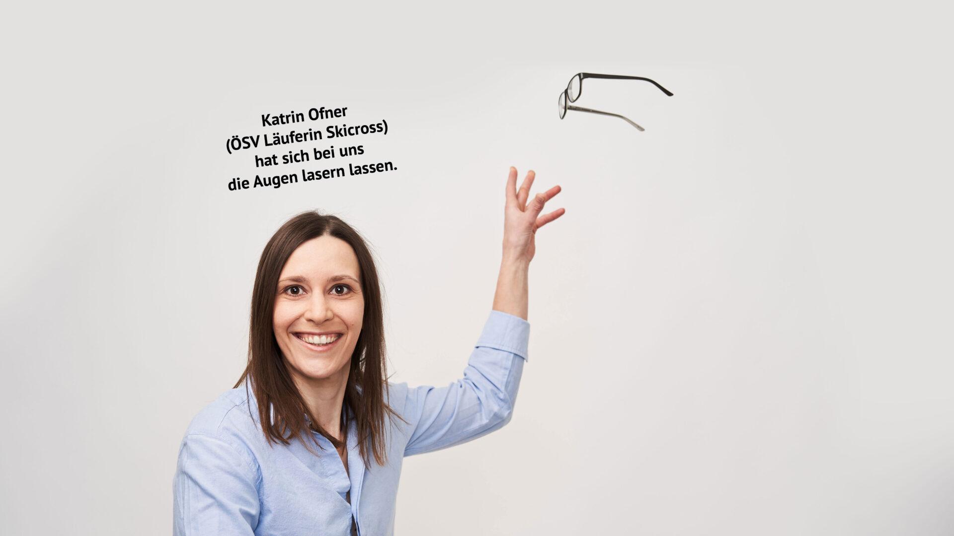 Leben ohne Brille - Augenarzt Dr. Hanselmayer in Graz