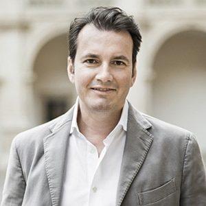 Augenarzt Dr. Georg Hanselmayer in Graz